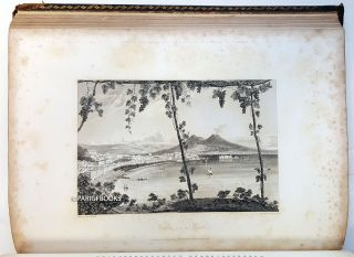 A Picturesque Tour of Italy, from Drawings Made in 1816-1817.