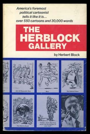 The Herblock Gallery. Herbert Lawrence Block