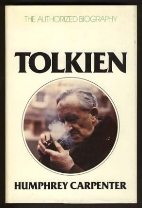Tolkien: A Biography. Humphrey Carpenter.
