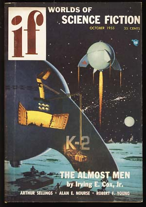 If October 1955. James L. Quinn, ed