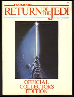 Star Wars: Return of the Jedi Collectors Edition. Authors.