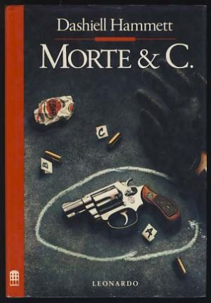 Morte & C. Dashiell Hammett