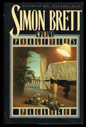 Mrs. Pargeter's Package. Simon Brett