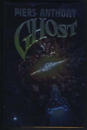 Ghost. Piers Anthony