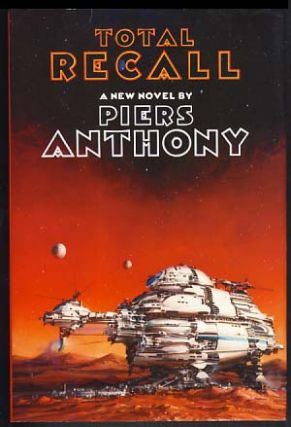 Total Recall. Piers Anthony