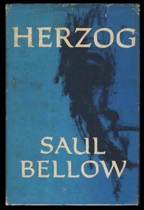 Herzog. (Signed First Edition). Saul Bellow