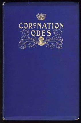 Odes on the Coronation of King Edward the Seventh. Charles Frederick Forshaw, ed