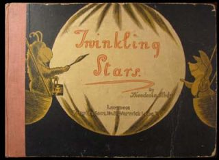 Twinkling Stars: Being the True Account of a Journey Through Starland with Its Many Funny...