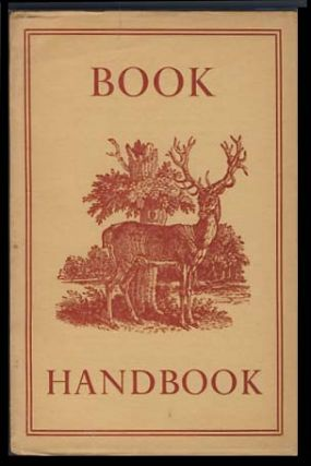 Book Handbook: An Illustrated Quarterly for Owners and Collectors of Books. Set of Nine Issues....
