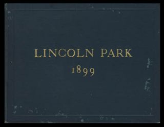 Report of the Commissioners and a History of Lincoln Park. I. J. Brian.