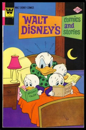Walt Disney's Comics and Stories #424. Carl Barks