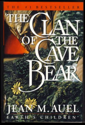 Earth's Children Five Volume Set. Clan of the Cave Bear. The Valley of Horses. The Mammoth...