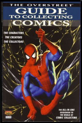 The Overstreet Guide to Collecting Comics. J. C. Vaughn