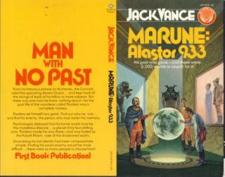 Ballantine Books Science Fiction Promotional Material Including a Letter by Judy-Lynn del Rey and...