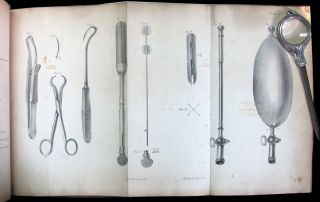 A Treatise on the Malformations, Injuries, and Diseases of the Rectum and Anus. Illustrated with Plates.