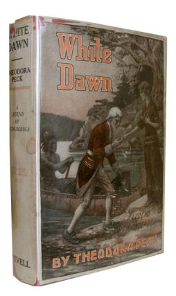 White Dawn: A Legend of Ticonderoga