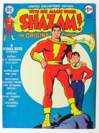 Limited Collectors' Edition C-27. (Shazam!). C. C. Beck