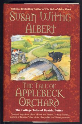 The Tale of Applebeck Orchard. Susan Wittig Albert