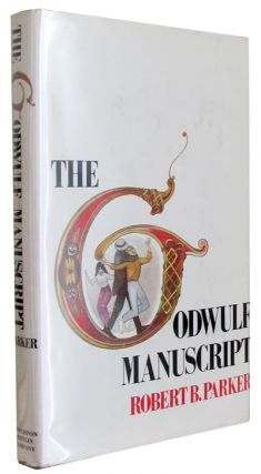 The Godwulf Manuscript.
