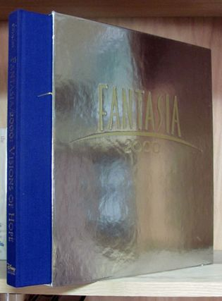 Fantasia 2000: Visions of Hope.