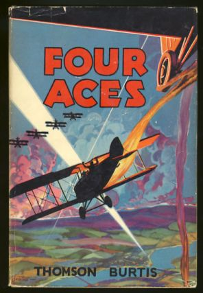 Four Aces. Thomson Burtis