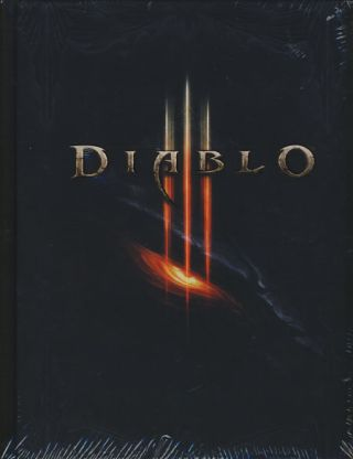 Diablo III Limited Edition Guide. Doug Walsh, Rick Barba, Thom Denick