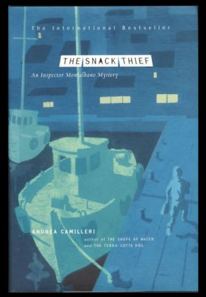 The Snack Thief. Andrea Camilleri