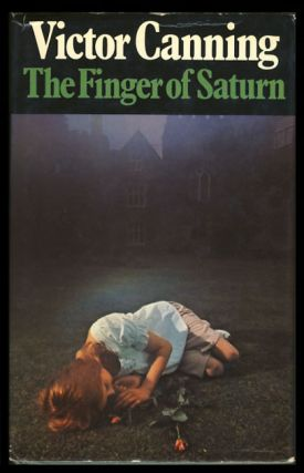 The Finger of Saturn. Victor Canning