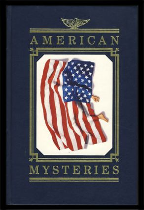 Great American Mystery Stories of the 20th Century. Ross Macdonald, Leslie Charteris, Charlotte...