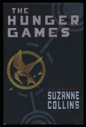 The Hunger Games. Suzanne Collins.