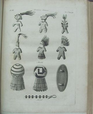 The History of Mexico. Collected from Spanish and Mexican Historians, from Manuscripts, and Ancient Paintings of the Indians. Illustrated by Charts, and Other Copper Plates. To Which Are Added, Critical Dissertations on the Land, the Animals, and Inhabitants of Mexico. By Abbé D. Francesco Saverio Clavigero. Translated from the Original Italian, by Charles Cullen, Esq. In Two Volumes.