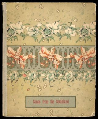 To Helen in Songs from the Southland, Selected by S. F. Price. Edgar Allan Poe