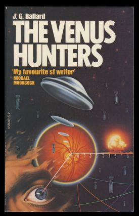 The Venus Hunters. J. G. Ballard