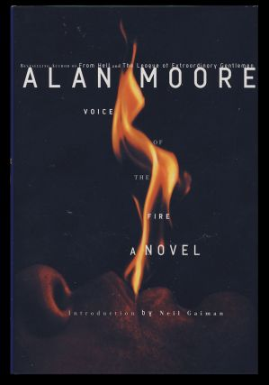 Voice of the Fire. Alan Moore