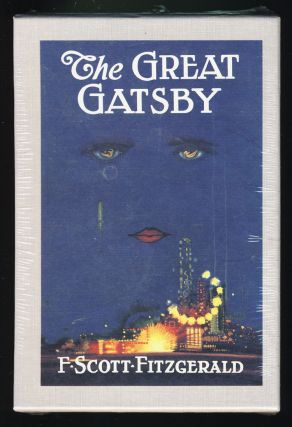 The Great Gatsby. Francis Scott Fitzgerald