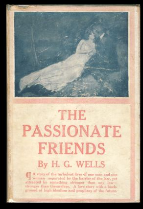 The Passionate Friends. Herbert George Wells.