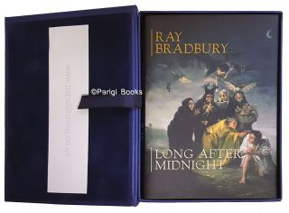 Long After Midnight. (Signed Lettered Edition in Traycase).