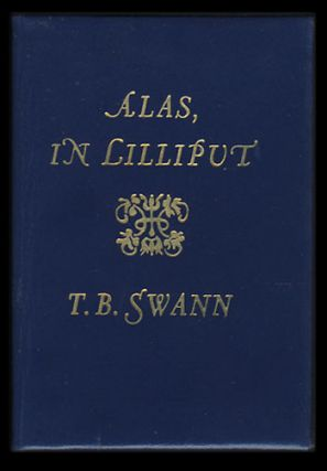 Alas, in Lilliput. Thomas Burnett Swann