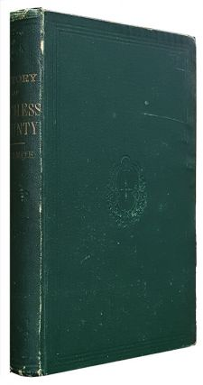 General History of Duchess County, from 1609 to 1876, Inclusive. Illustrated with Numerous...