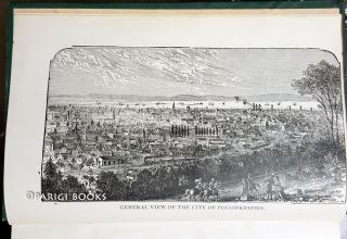 General History of Duchess County, from 1609 to 1876, Inclusive. Illustrated with Numerous Wood-Cuts, Maps and Full-Page Engravings.