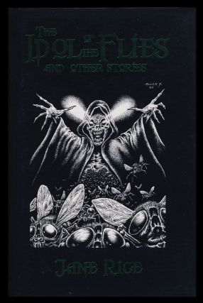 The Idol of the Flies and Other Stories. Jane Rice