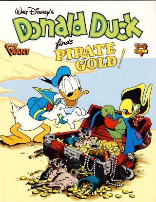 Gladstone Comic Album Special Complete Series. (Volumes 1-7). Carl Barks, Floyd Gottfredson, Don...