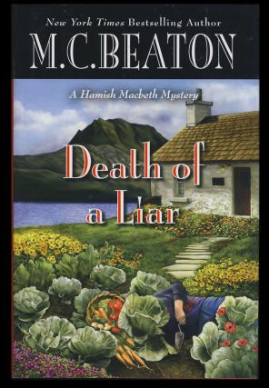 Death of a Liar. M. C. Beaton, Marion Chesney