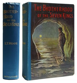 The Brotherhood of the Seven Kings.