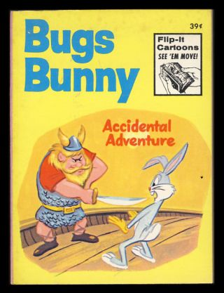 Bugs Bunny: Accidental Adventure. Don Christensen.