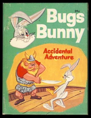 Bugs Bunny: Accidental Adventure. Don Christensen