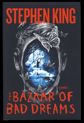 The Bazaar of Bad Dreams. Stephen King