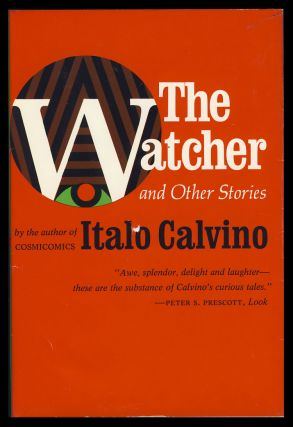 The Watcher and Other Stories. Italo Calvino