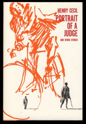 Portrait of a Judge and Other Stories. Henry Cecil