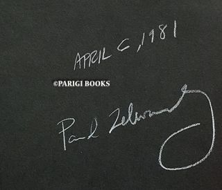 The Book of Takes. (Signed Copy.)